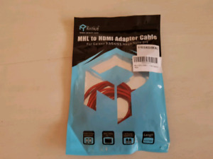 Mhl to hdmi adapter cable