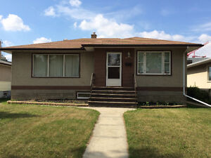 2 BDRM Basement Suite for Rent - Across Street from NAIT and LRT