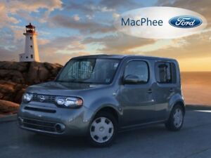 2011 Nissan cube S  - Bluetooth