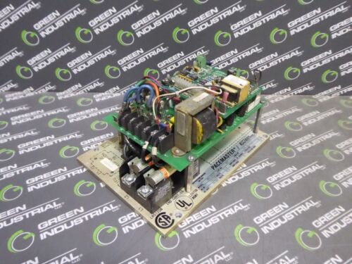 USED Cleveland Motion Controls MPA-09035 Pacemaster 2HP