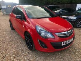 image for 2014 Vauxhall Corsa LIMITED EDITION Hatchback Petrol Manual