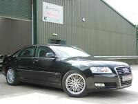 Audi A8 4.2 FSI quattro SE Saloon 4d 4172cc auto