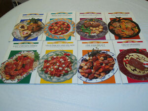COOKBOOK COLLECTIONS ASSORTED ENGLISH ONLY West Island Greater Montréal image 5