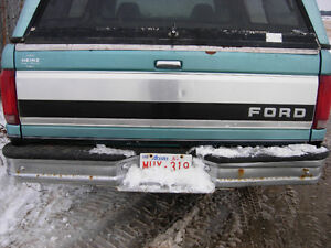 1992 to 1996 Ford Truck parts - F150 F250 F350 and Bronco Cambridge Kitchener Area image 8