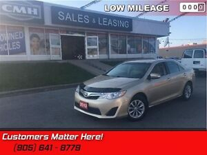 2012 Toyota Camry   *CERTIFIED*