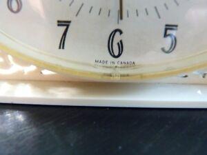 Vintage Westclox Alarm Clock Sarnia Sarnia Area image 3