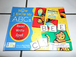 Learn you ABCs