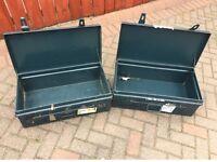 Steel Storage Boxes/Cases