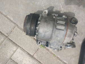 BMW E46 3 Series AC COMPRESSOR AIR CONDITIONING 99-05 OEM