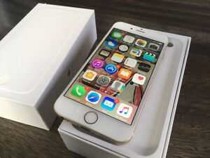 iPhone 6 16G or
