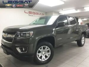 2018 Chevrolet Colorado LT  - MyLink -  Navigation