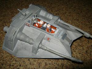 vaisseau  star wars transformeur
