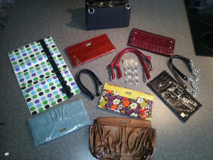 REDUCED! Miche(Canada) Interchangeable Purse Collection