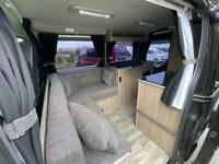 2015 Pendle Campervans L shape lounge - 2 Berth Campervan