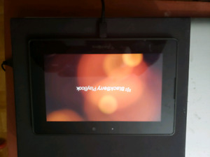 Tablette blackberry  playbook 32gb