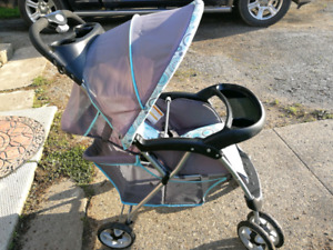 Garage baby strollers for sale