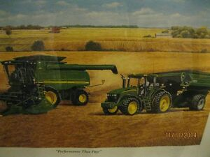 John Deere collector print London Ontario image 6