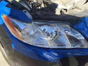HEADLIGHT RESTORATION, THE BEST, + UV PROTECTION West Island Greater Montréal image 9
