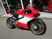 DUCATI 1199R SUPERLEGGERA, NUMBER 277 OF 500, ONLY 16 MILES FROM NEW!