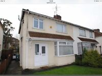 3 bedroom House in BS4 , St Anne's to rent