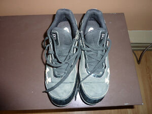 souliers de baseball