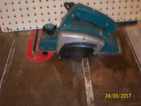 "Makita 3.5"" jointer"