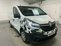 2019 RENAULT TRAFIC 2.0 SL28 BUSINESS PLUS ENERGY DCI *BUY FROM £322 PER MONTH*