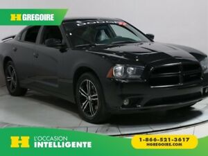 2014 Dodge Charger SXT A/C TOIT GR ELECTRIQUE MAGS BLUETOOTH