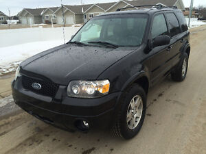 2005 Ford Escape Limited AWD SUV, Crossover