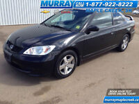2004 Honda Other Si Coupe (2 door)