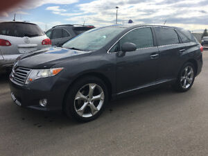2010 Toyota Venza Touring SUV, Crossover
