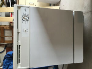 Double oven and dishwasher for sale.