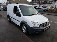 Ford Transit Connect 1.8TDCi ( 90PS ) T220 SWB EX COUNCIL AUTHORITY
