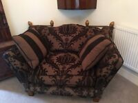Sofa/ love seat