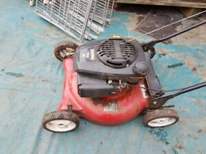 4 Parts Lawnmowers for Sale Cheap