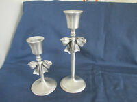 Chandeliers Pewter - Etain SEAGULL