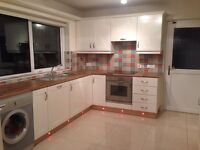 3 bedroom house for rent (tempo road area)