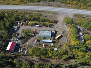 1.5 Acres Industrial Land for sale