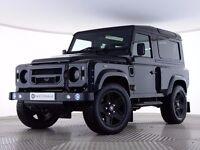 Land Rover Defender £1000