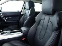 2011 Land Rover Range Rover Evoque 2.2 SD4 Prestige LUX 4x4 5dr