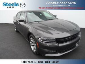 2016 Dodge CHARGER SXT OWN FOR $199 BI-WEEKLY WITH $0 DOWN!