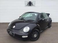 2005 Volkswagen Beetle 1.6 S 2dr