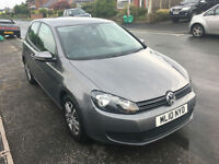 Volkswagen Golf 1.4 TSI ( 122ps ) SE 10/10