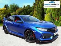 2017 Honda Civic 2.0 VTEC Turbo Type R GT 5dr Manual Petrol Hatchback
