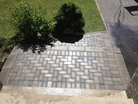 UNISTONE REPAIR PAVE-UNI - FREE QUOTES - 514-967-6650
