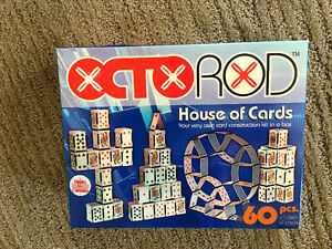 "Octorod ""House of Cards"""