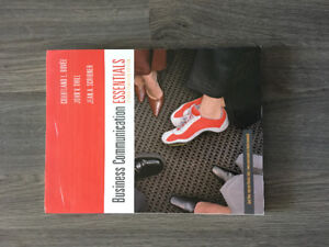 Business Communication Essentials - Second Canadian Edition