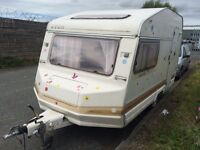 2 BERTH Avondale full awning WITH END KITCHEN AND EXTRAS MORE IN STOCK AND WE CAN DELIVER PLZ VIEW