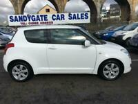 2008 Suzuki Swift 1.5 GLX 3dr HATCHBACK Petrol Manual