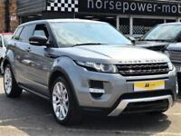2011 Land Rover Range Rover Evoque 2.0 Si4 Dynamic AWD 5dr Petrol grey Automatic